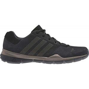 adidas ANZIT DLX černá 9 - Pánská treková obuv