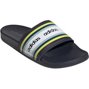adidas ADILETTE COMFORT černá 4 - Dámské pantofle