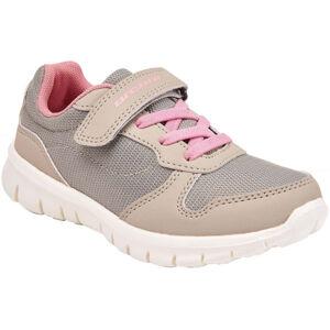 Arcore BADAS béžová 33 - Dětská volnočasová obuv