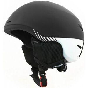 Blizzard SPEED SKI HELMET černá (60 - 63) - Lyžařská helma