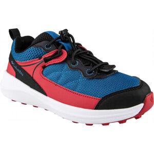 Columbia YOUTH TRAILSTORM  12.5 - Dětská outdoorová obuv