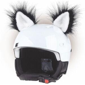 Crazy Ears KOČKA   - Uši na helmu