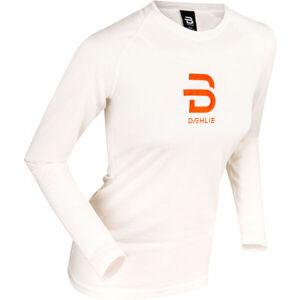 Daehlie COMPETE TECH LS WMN  M - Funkční spodní prádlo