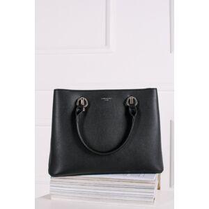 Černá kabelka do ruky Priscilla