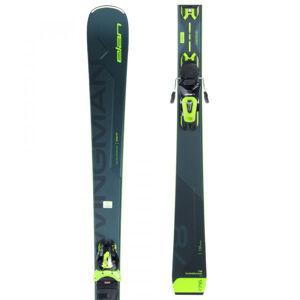 Elan WINGMAN 78 TI PS + ELS 11  160 - Pánské sjezdové lyže