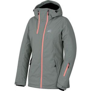 Hannah MAKY  42 - Dámská lyžařská bunda