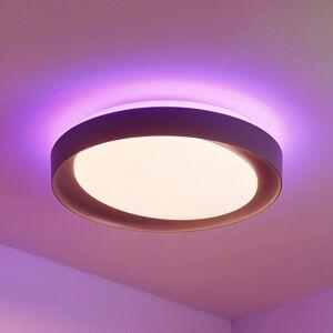Lindby Lindby Alyano stropní světlo RGB, CCT, stmívatelné