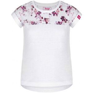 Loap AJIVA  122-128 - Dívčí triko