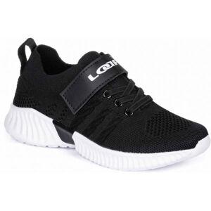 Loap ALERA černá 30 - Dětská vycházková obuv