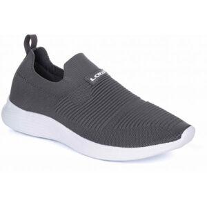 Loap SUBSID šedá 44 - Pánská vycházková obuv