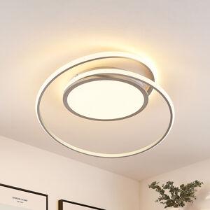 Lucande Lucande Noud LED stropní svítidlo, CCT