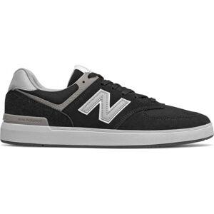 New Balance AM574BLS černá 8 - Pánské tenisky