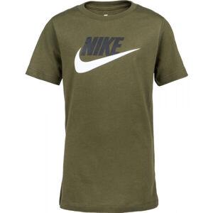 Nike NSW TEE FUTURA ICON TD B  M - Chlapecké tričko