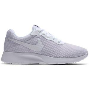 Nike TANJUN bílá 6.5 - Dámská volnočasová obuv