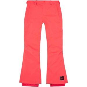 O'Neill PG CHARM REGULAR PANTS  170 - Dívčí snowboardové/lyžařské kalhoty