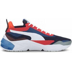 Puma LQDCELL OPTIC XI bílá 9.5 - Pánské volnočasové boty