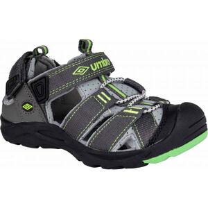 Umbro MEDEA  35 - Dětské sandály
