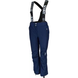 Vist FLAME INS. SKI PANTS W tmavě modrá L - Dámské lyžařské kalhoty