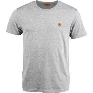 Willard JAVIER  XL - Pánské triko