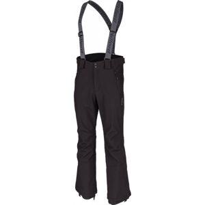 Willard SELDON  M - Pánské softshellové kalhoty