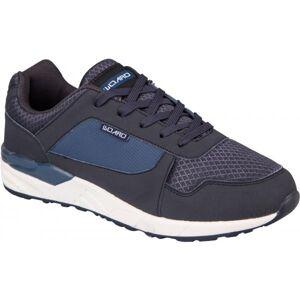 Willard RULE modrá 42 - Pánská volnočasová obuv
